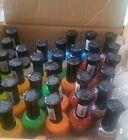 36 bottles nail polish-kleancolor-all new