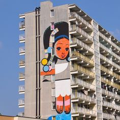 by Speto in Amsterdam