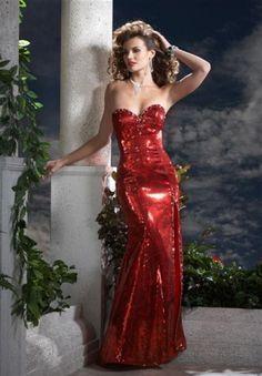 Red jessica rabbit dress  Dresses  Pinterest  Dress in Rabbit ...
