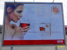 207. - Plakat in Stockach. / 01.12.2013./