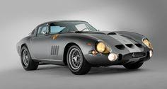 Ferrari // 275 GTB C Speciale