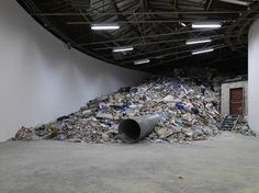 Dump,Christoph Büchel
