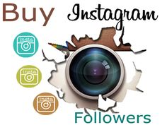 Get your instagram followers right now!