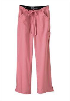 Greys Anatomy drawstring waist cargo scrub pants. Royal blue color.. Size medium follow link to website.