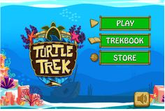 Here is one more iOS & Android App Review: Turtle Trek™ – Adventure with Friendly Turtle from SeaWorld® Kids by @ckachelmuss.