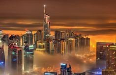 The future has begun by Dany Eid on 500px