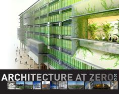 architecture at zero design competition
