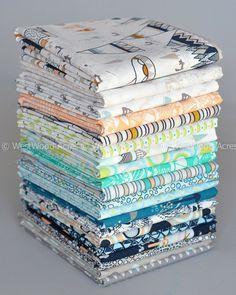 Westwood Acres Fabric — Indian Summer Fat Quarter Bundle