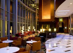 Hospitality Projects-Specialty Lighting Industries, Inc.