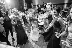 #bride #guests #bridalparty #family #justmarried #fall #wedding #reception #elegant #black #white #entertainment #Arizona #RoyalPalmsResort #Scottsdale #ParadiseValley #ALWE #destination #weddingplanner #andrealeslieweddings // Planning & Coordinating - Andrea Leslie Weddings & Events // Photography - I Do Photography // Venue - Royal Palms Resort, AZ // Entertainment - Push Play Entertainment, The JJ's Band // Flowers - LUX Wedding Florist, AZ // Rentals - Us to U Rentals, Event Rents //