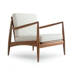Truman Chair - this site is SO me!  Mid Century Modern!  Sigh...