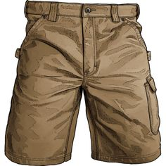 "Men's CoolDry Fire Hose Summer Shorts 11"" Inseam - Duluth Trading"