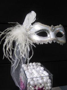 Masked night