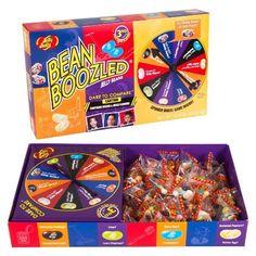 Jelly Belly BeanBoozled® Jumbo Spinner Gift Box  Kosher  1 Box
