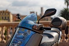 Scooter Electrique Eccity Motocycles Artelec 670