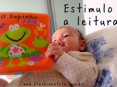 Rotina Bebê: até os 3 meses | Mamãe Plugada
