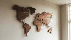 It's all a bit of decor for a world so small #WorldlyDesigns #Interiors