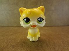 Magic Motion Persian Cat 2005