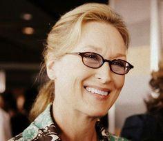 Meryl Streep as Alethea (Moody) Sinclair