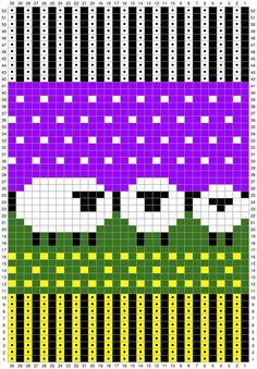 Sheep Cowl – Fair Isle Knit – Fear of a Yarny Planet – knit Fair Isle Knitting Patterns, Knitting Blogs, Knitting Charts, Loom Knitting, Knitting Stitches, Free Knitting, Knitting Projects, Knitting Socks, Baby Knitting