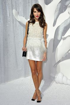 Chanel Ready to Wear Spring / Summer 2012 show