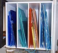 mosaic glass storage - Buscar con Google