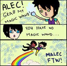 HAHAHAHAHA I LOVE THIS it's way tooooooooooo funny;)