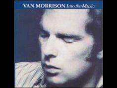 Van Morrison - Full Force Gale - original