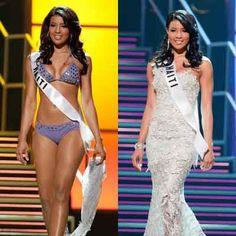 "74 Likes, 6 Comments - Patrick (@haitians_everywhere) on Instagram: ""Miss Haiti 2010, Sarodj Bertin.  Miss Bertin represented Haiti at the 2010 Miss Universe pageant.…"""