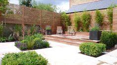 Designed by Shelley Hugh-Jones Garden Design. Built by Belderbos Landscapes