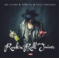 Rock'n'roll Juicer (8,90 €)