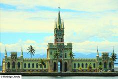ilha fiscal - rio de janeiro