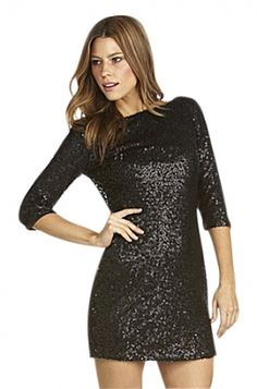 Xenia Boutique -love -SEQUIN -LOVE -DRESS -DRESSES- -TOPS ...