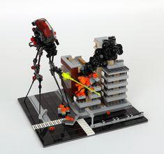 Tri-pod Walker | by TOKYO TAG TEAM