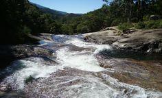 cachoeiras em visconde de maua , rio de janeiro , water falls , brazil 22