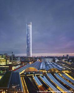 Paddington Place -                  The Skyscraper Center