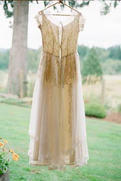 Vintage wedding dress. missjewelry.de - Juwelier Online für Goldschmuck und Brautschmuck. Alles über Gold, Schmuck, Hochzeit und Braut!