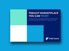 Fretron Logo