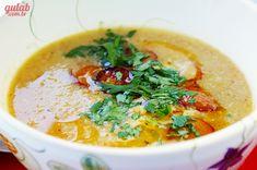 Gulab » Creme de Vegetais com Salsicha