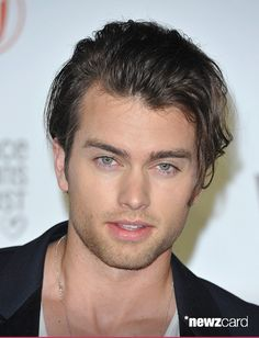 Actor Pierson Fode attends the Vanity Fair And Fiat Toast To 'Young Hollywood' in support of the Terrence Higgins Trust at No Vacancy on February 17, 2015 in Los Angeles, California.  (Photo by Michael Tullberg/Getty Images)