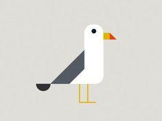 cute seagull clipart - Google Search