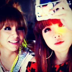 CL Bom <3