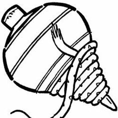 Embroidery Transfers, Embroidery Patterns, Spinning Top, Coloring Pages, Square Dance, Bucky, Homework, Shape, Tattoos