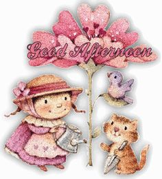 Good Afternoon Messages for Friends | Good Afternoon Greetings Scraps Comments Codes - MasterGreetings.com