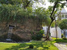 Mosteiro de São Bento - Rio de Janeiro. Área Externa
