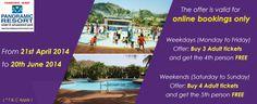 Weekdays and weekends #offer at #KarnalaResort for #OneDayPicnic #ResortNearMumbai #Mumbai More info: http://bit.ly/1nMZgcg