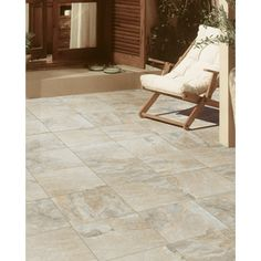 Floors 2000 Keystone Brown Porcelain Floor And Wall Tile Common X Actual At Lowe S This High Definition Gives You The Look Of Natural
