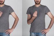 Italian Hand Gestures: A Short History >> cute!