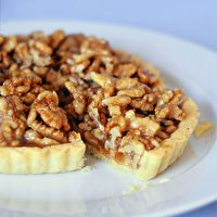 ... Candied Walnuts | Food and recipes | Pinterest | Baked Apples, Apples