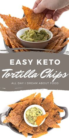 Ketogenic Recipes, Keto Recipes, Cooking Recipes, Healthy Recipes, Ketogenic Diet, Cooking Tips, Healthy Food, Low Carb Chips, Kitchens